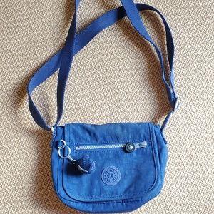 Small Kipling cross body bag.